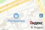 Схема проезда до компании Зоомагазин на шоссе Энтузиастов в Москве