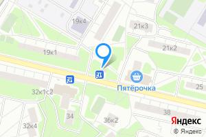 Сдается комната в Москве м. Рязанский проспект, улица Фёдора Полетаева 19