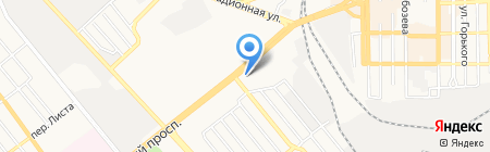 Ваш Бухгалтер на карте Донецка