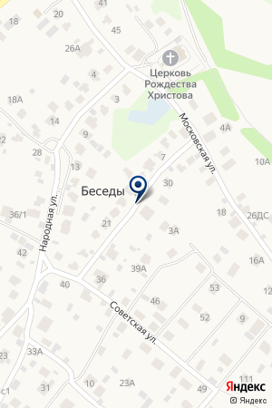 АВТОСТОЯНКА ДЕЛЬТА-ЗЕТ на карте Дзержинского