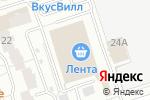Схема проезда до компании GlamDog в Москве
