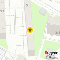 Световой день по адресу Россия, Московская область, Москва, 4-я Новокузьминская улица, 5