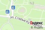 Схема проезда до компании Магазин религиозной литературы в Москве