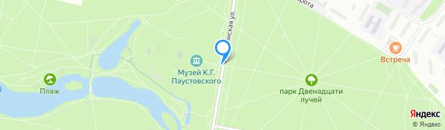 Кузьминская улица