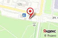 Схема проезда до компании Полиграфимпорт в Москве