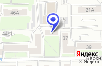 Схема проезда до компании ПТФ МАСТЕР ТРЕЙД в Москве