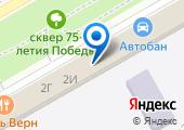 Hermitage на карте