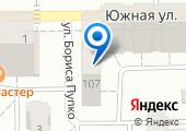 Косметологическая студия Юлии Турецкой на карте