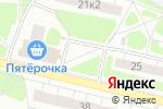 Схема проезда до компании Магазин фруктов и овощей на ул. Фёдора Полетаева в Москве