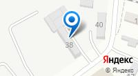 Компания Управление ФСБ России по Краснодарскому краю в г. Новороссийске на карте