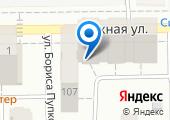 Интеграл-Сервис на карте