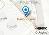 ДВЕРЪТОРГ на карте