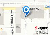 Магазин электротоваров и систем безопасности на карте