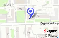 Схема проезда до компании ТФ АВТОЗИЛСБЫТ в Москве