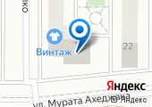 Логопедический кабинет Ефременко В.Н. на карте