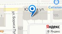 Компания Интеграл-Сервис на карте
