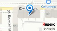 Компания FotoME.pro на карте