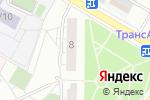 Схема проезда до компании Фокусники Груздевы в Москве