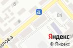 Схема проезда до компании PC Expert в Донецке