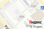 Схема проезда до компании Музей боевой 62(8)-й гвардейской армии им. маршала В.И. Чуйкова в Донецке