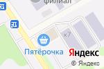 Схема проезда до компании АвтоКурс+ в Черкизово