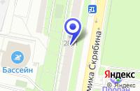 Схема проезда до компании АПТЕКА ЭКО-ФАРМ в Москве
