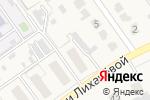 Схема проезда до компании Фельдшерско-акушерский пункт в Федосеевке