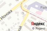 Схема проезда до компании Юзовские аптеки в Донецке