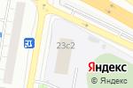 Схема проезда до компании Клуб боевого самбо им. Р.Р. Садыкова в Москве