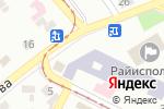 Схема проезда до компании Амик в Донецке
