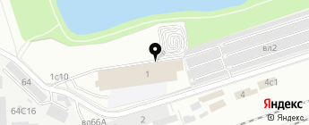 Мир 4х4 на карте Москвы