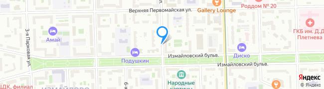 улица Парковая 7-я