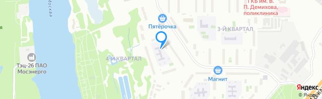 квартал Капотня 4-й