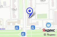 Схема проезда до компании АПТЕЧНЫЙ КИОСК МЕДИЦИНА ДЛЯ ВАС в Москве