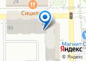 Единый Центр Расселения на карте