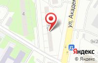 Схема проезда до компании Голд Мустанг в Москве