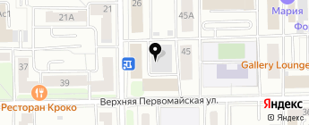 Сarvash Iismail на карте Москвы