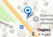 Азово-Черноморская Экспертная Компания на карте