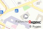 Схема проезда до компании Магазин фастфуда в Донецке