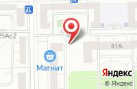 Схема проезда до компании Научно-Производственное Инновационное Предприятие  в Москве