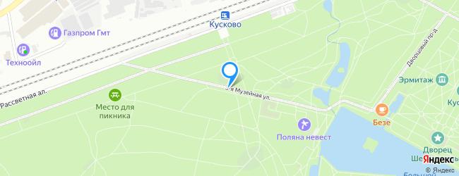 улица Музейная 3-я