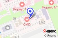 Схема проезда до компании ЦЕНТРАЛЬНЫЙ НАУЧНО-ИССЛЕДОВАТЕЛЬСКИЙ ИНСТИТУТ ЭПИДЕМИОЛОГИИ (ЦНИИЭ) в Москве
