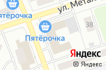 Схема проезда до компании Для дома в Москве