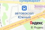 Схема проезда до компании Shawerma в Донецке