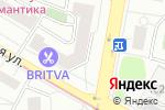 Схема проезда до компании Детские товары в Москве