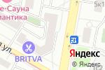 Схема проезда до компании Феерия Фарм Юг в Москве