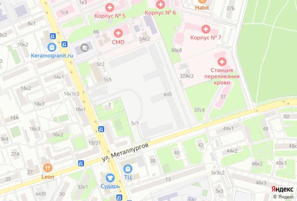 купить квартиру в ЖК Терлецкий парк