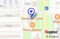 Схема проезда до компании САЛОН КРАСОТЫ АИ КОМПАНИ в Москве