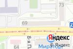 Схема проезда до компании Дежурная аптека в Москве
