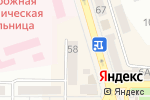Схема проезда до компании Dон Sтиль в Донецке